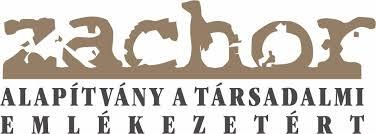 Zachor logó
