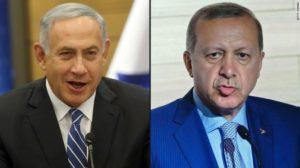 Törökország és Izrael normalizálta kapcsolatait