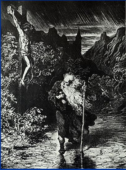 Fanni Doré A bolygó zsidó
