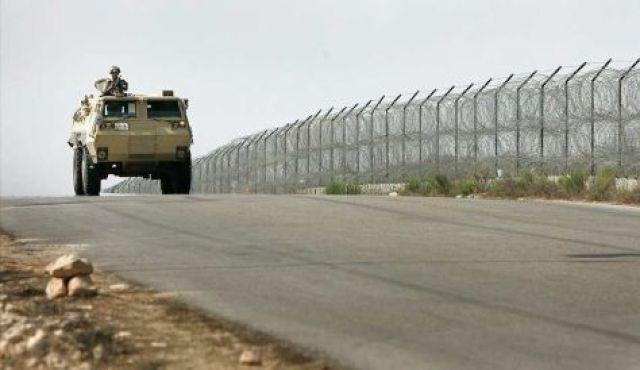 Gaza-border