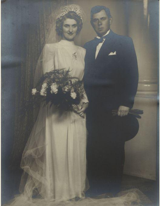 Halbrohr Esküvői kép
