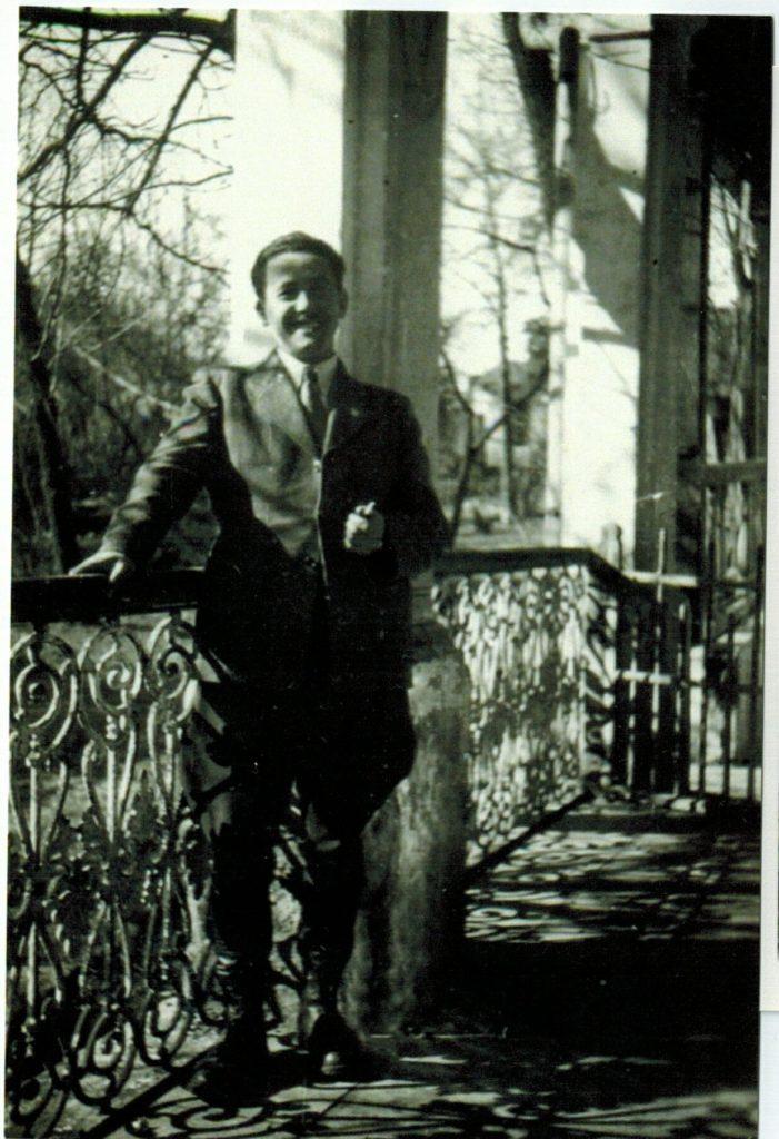 Zimmermann György