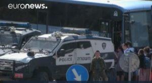Már megint lelőttek egy ártatlan palesztin merénylőt
