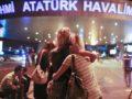 Hármas öngyilkos merénylet Isztambulban – sokkoló videó!