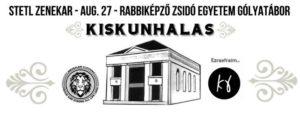 STETL - Orzse GT @ Kiskunhalas, Komitat Bács-Kiskun, Ungarn |  |  |