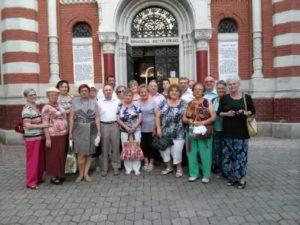 Debreceni Sábesz Brassóban
