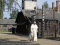 Ferenc pápa Auschwitzban imádkozott