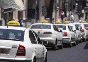 """Lassan, de biztosan terjeszkedik az """"izraeli Uber"""""""