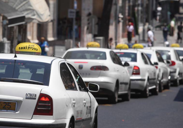 izr taxi