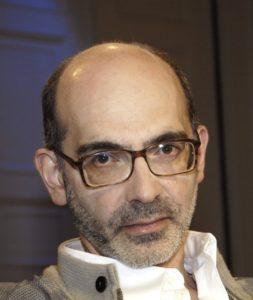 Maxim Biller: Bruno Schulz fejében