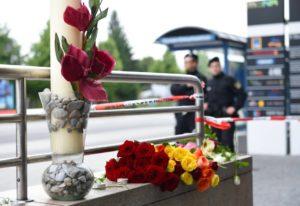 A rendőrség szerint nincs köze az iszlámistákhoz a müncheni lövöldözőnek