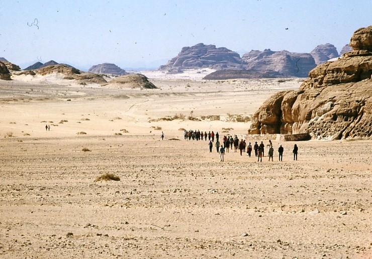 A Sinai félsziget