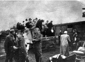 75 éve történt: a kamenyec-podolszki mészárlás