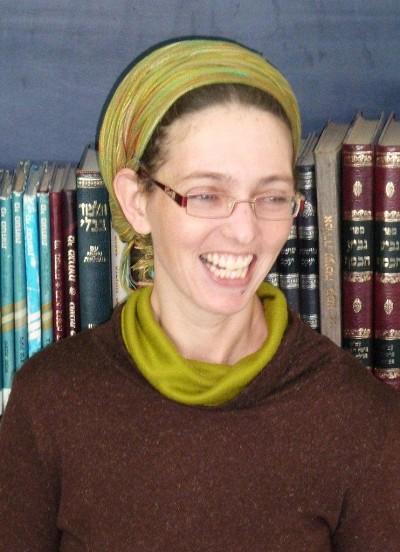 Női szellemi vezetőt választott a dél-jeruzsálemi Ramban zsinagóga