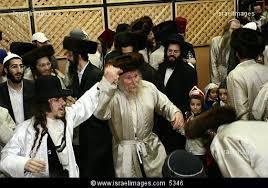 A bibliai József sírjához engedély nélkül látogató ultraortodox zsidókat vettek őrizetbe