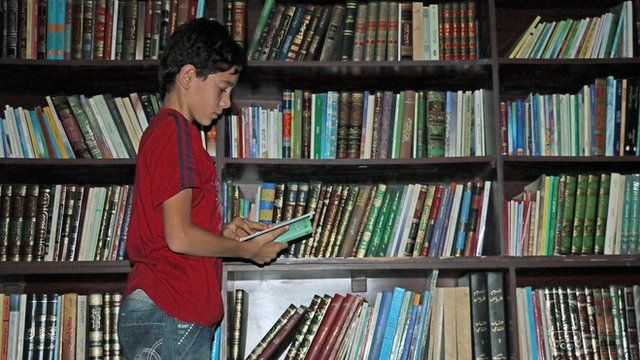 könyvtár 3