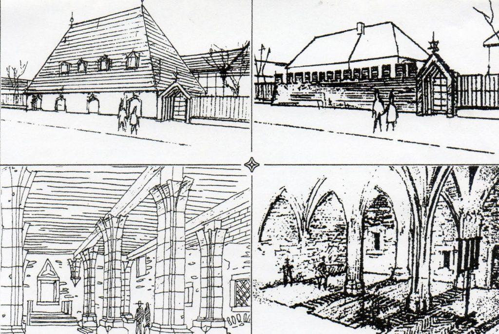 Budavári zsinagóga