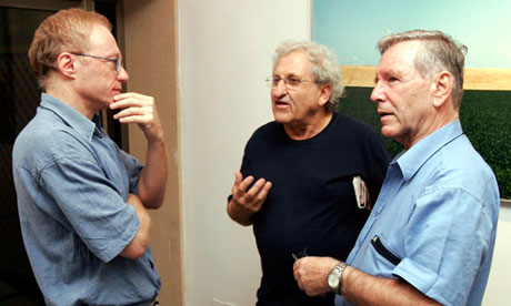 Israeli writers
