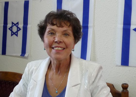 Klein Éva