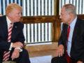 Trump megígérte, hogy ha elnök lesz, elismeri Jeruzsálemet Izrael fővárosának