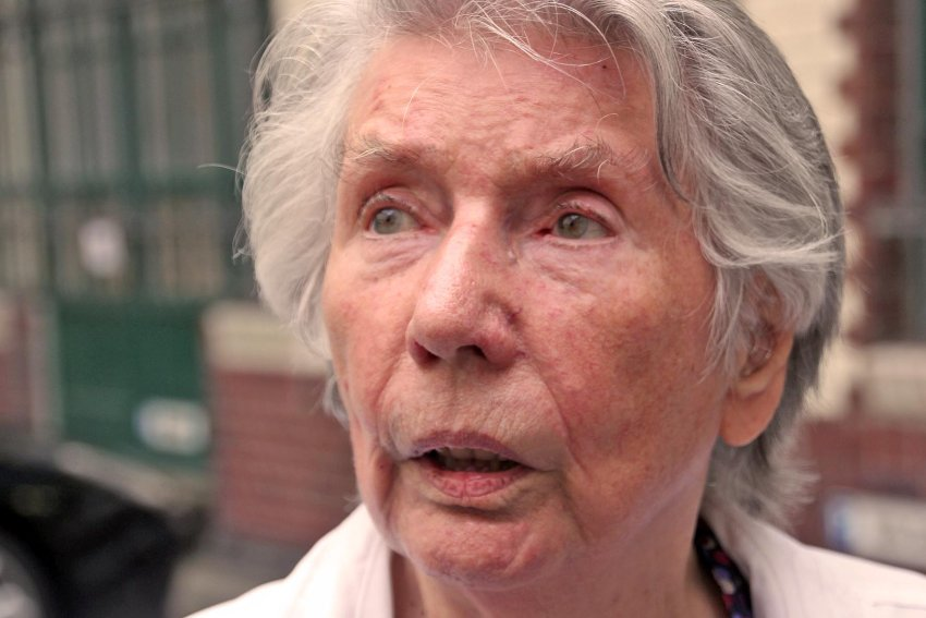 Vera Friedlaender