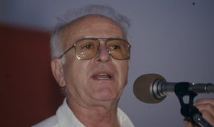 Magas rangú izraeliek a KGB egykori ügynöklistáján