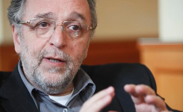 """""""A Maccabi Játékok költsége jottányit sem emelkedett"""" – interjú Heisler Andrással"""