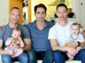 Izrael – azonos elbános külföldi állampolgárságú meleg házastársaknak