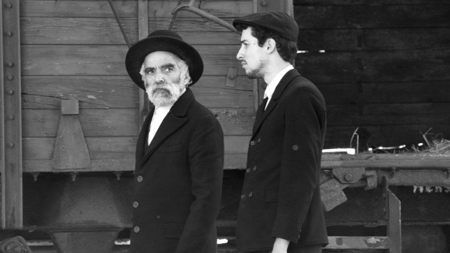 A San Franciscó-i kritikusok is díjazták az 1945-öt