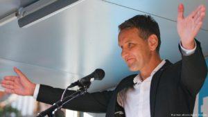 Tiszteletben tartja a Holokauszt emlékezetét a német radikális jobboldal