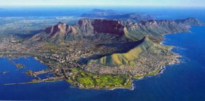 Dél-Afrika: a zsidó Fokváros