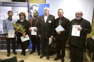 Wallenberg-díj 2017