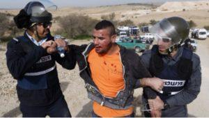 Izrael: radikalizálódó beduinok a Negevben
