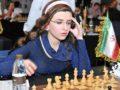 Leült sakkozni egy izraelivel – eltiltották a versenyzéstől