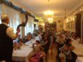 Körkérdés a magyarországi zsidó civil szervezetekhez – Frankel Zsinagóga Alapítvány