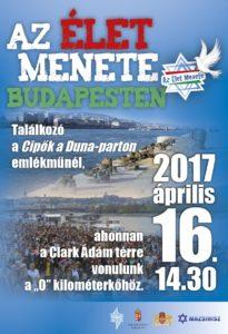 Élet Menete, 2017. április 16.