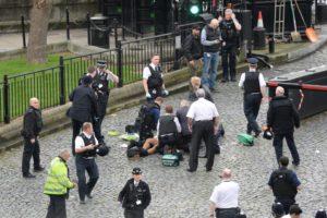 London: sok terrortámadást megakadályoztak, ezt nem sikerült