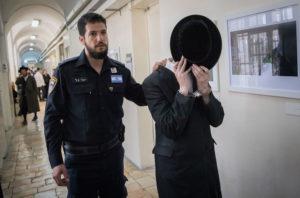 Az izraeli rendőrség ultraortodox férfiakat vett őrizetbe szexuális zaklatás vádjával