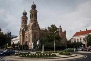 Szombathelyen nincs antiszemitizmus… Probléma csak a tudatlansággal van