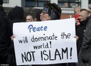Nyugat-Európai populizmus Wilderstől Le Pening