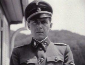Mengele bőröndje – Josef M. két halála