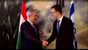 Szíjjártó: Magyarország szembeszáll az ENSZ-ben és az EU-ban tapasztalt, Izraelt sújtó előítéletekkel