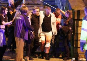 Öngyilkos merénylő Manchesterben – 22 halott, 59 sebesült