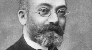 Eszperantó kontra cionizmus