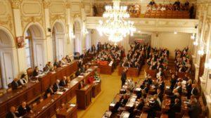 Cseh parlament: Jeruzsálem Izrael fővárosa