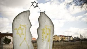 """""""Ez egy antiszemita törvény"""""""