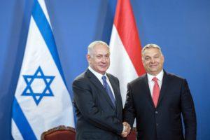 Netanjahu és a magyar zsidók