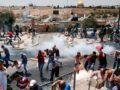 Templom hegy: a palesztinok semmilyen biztonsági ellenőrzést nem tűrnek