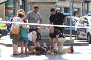 Barcelonai gázolás – szakértő szerint a módszer az Iszlám Állam keze nyomát viseli