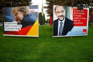 Német választások: előretört a szélsőjobb